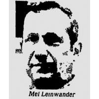 Coach Leinwander circa 1977, Milwaukee Journal